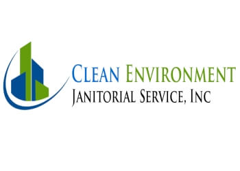 Glendale commercial cleaning service Clean Environment Janitorial Service, Inc.