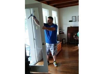 Tallahassee commercial cleaning service Clean Expectations LLC