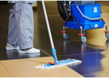 Jackson commercial cleaning service Clean Finish Service LLC