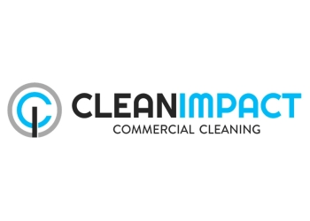 Springfield commercial cleaning service Clean Impact LLC
