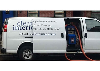 Pittsburgh carpet cleaner Clean Interiors