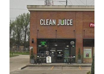 Lafayette juice bar Clean Juice