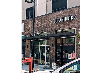 Wilmington juice bar Clean Juice