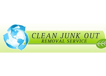 Pasadena junk removal Clean Junk Out