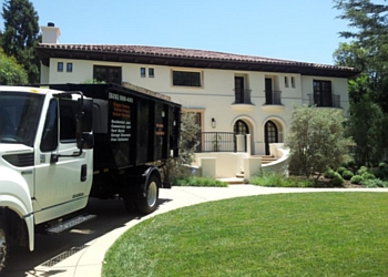 Pasadena junk removal Clean Junk Out Removal Service