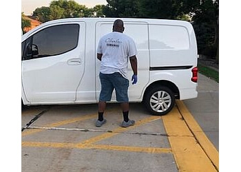 Lincoln commercial cleaning service CleanLinc Cleaning Services, Inc