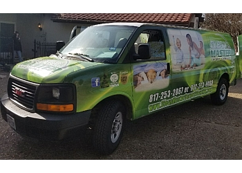 Dallas carpet cleaner Clean Master Carpet Cleaning