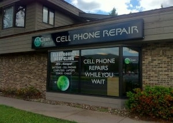 Madison cell phone repair Clean Planet Cell Phone Repair