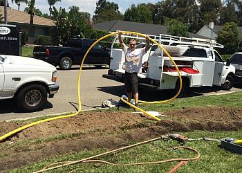 Huntington Beach plumber Clean Plumbing