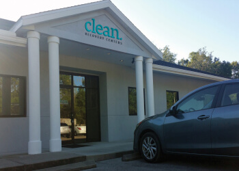 Tampa addiction treatment center Clean Recovery Centers