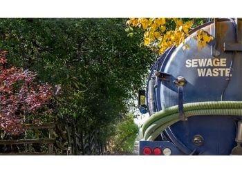 Springfield septic tank service Clean Septics