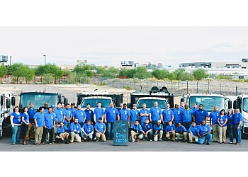 Chandler commercial cleaning service Clean Sweep Property Services