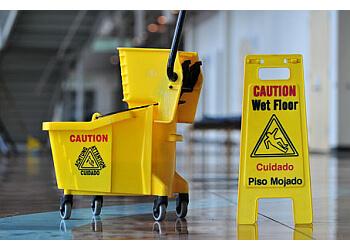 Las Vegas commercial cleaning service Clean Tastic LLC