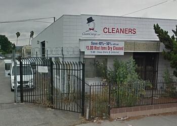 El Monte dry cleaner Cleancierge Inc