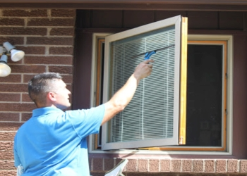 Rochester window cleaner Clear Choice
