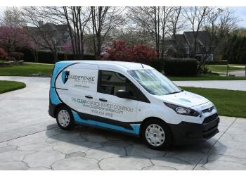 Durham pest control company ClearDefense Pest Control