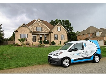 Greensboro pest control company ClearDefense Pest Control