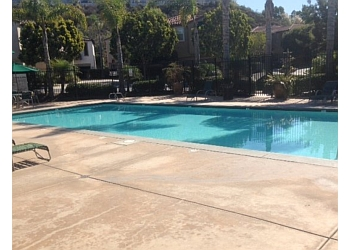 Irvine pool service Clear Expectations