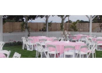 Eugene wedding planner Clear Lake Gardens