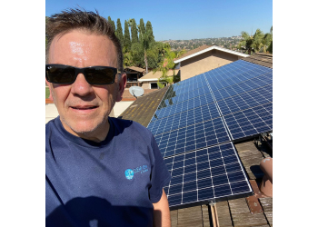Chula Vista window cleaner Clear View of Eastlake Window Cleaning