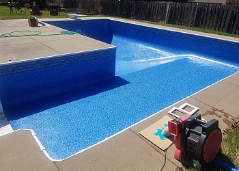 Minneapolis pool service Clearene Pool & Spa Services