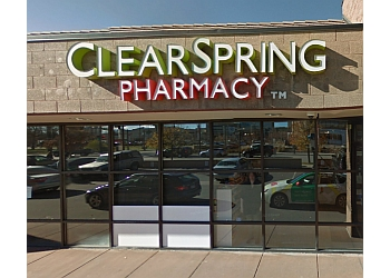 Denver pharmacy Clearspring Pharmacy