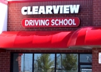 Aurora driving school Clearview Driving School Inc.