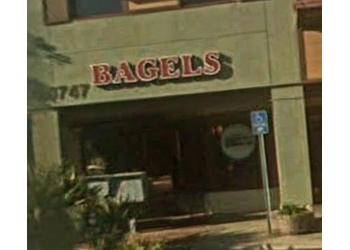 Pomona bagel shop Clearwater Bagel