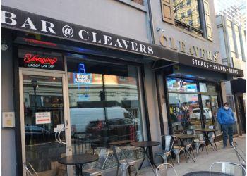 Philadelphia sandwich shop Cleavers