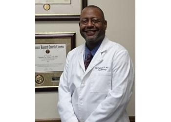 Montgomery psychiatrist Clemmie Palmer III, MD