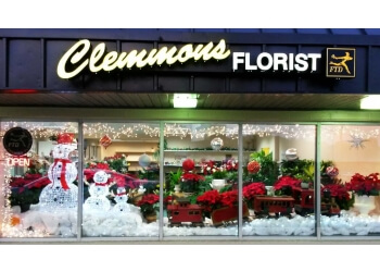 Greensboro florist Clemmons Florist Inc.