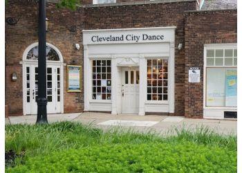 Cleveland dance school Cleveland City Dance