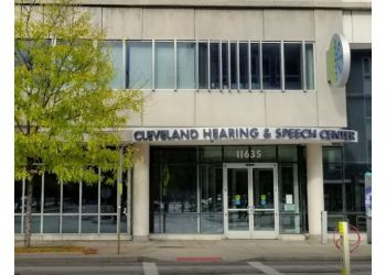 Cleveland audiologist Cleveland Hearing & Speech Center