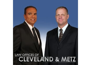 Rancho Cucamonga personal injury lawyer Cleveland & Metz