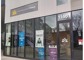 Cleveland yoga studio Cleveland Yoga