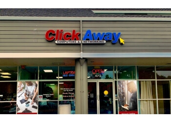 Sunnyvale computer repair ClickAway Computer/Phone Repair + IT Services