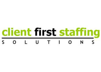 Little Rock staffing agency Client First Staffing