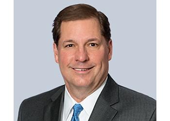 Oklahoma City patent attorney Clifford C. Dougherty, III