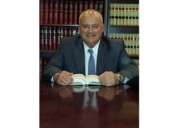 Elizabeth divorce lawyer Clifford E. Lazzaro