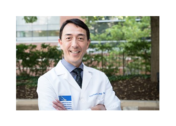 Baltimore orthopedic Clifford L Jeng, MD