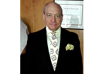 Tulsa tax attorney Clifford N. Ribner