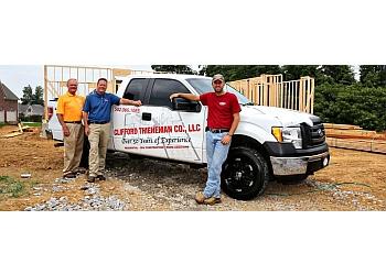 Louisville home builder Clifford Thieneman Co, LLC.