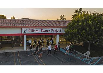 Huntington Beach dance school Clifton Dance Project