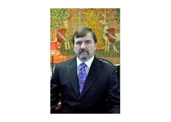 Montgomery employment lawyer Clifton E. Slaten