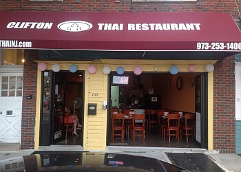 Paterson thai restaurant Clifton Thai