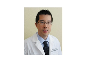 Berkeley cardiologist Clifton Watt, MD, FACC