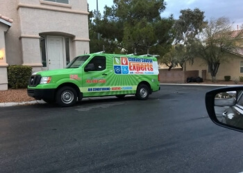 Las Vegas hvac service Climate Control Experts Plumbing
