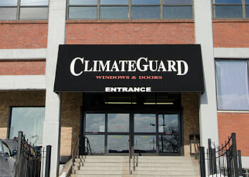 Chicago window company Climateguard Windows & Doors