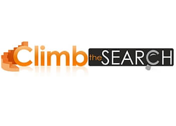 Jersey City advertising agency Climb The Search