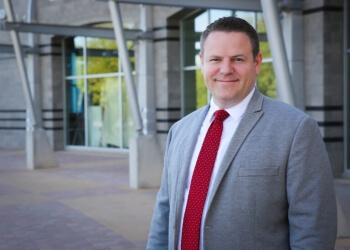 Tempe real estate lawyer Clint S. Dunaway - Davis Miles McGuire Gardner PLLC